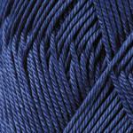 Пряжа для вязания Begonia (БЕГОНИЯ) YarnArt джинс 0154