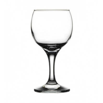 Набор бокалов 12 шт 210 мл Bistro Pasabahce PS-44412-12, фото 2