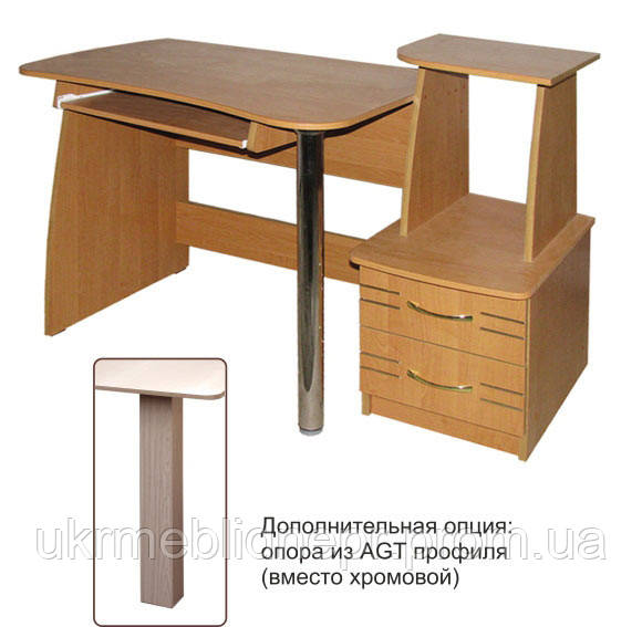 Стол компьютерный Инстал СК-12