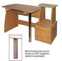 Стол компьютерный Инстал СК-12, фото 1