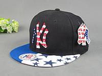 Бейсболка NY , фото 1