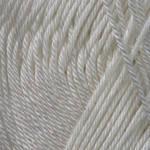 Пряжа для вязания Begonia (БЕГОНИЯ) YarnArt молочный 3000