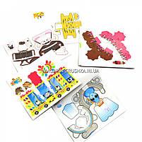 Ручка 3D «FUN GAME» розовая, 13 см (7424), фото 7