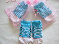 Носочки для малышей, фото 1