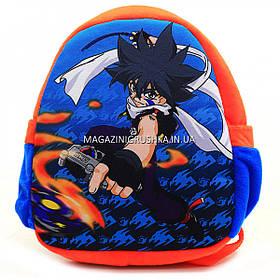Рюкзак детский для ребенка Бейблейд 00203-1