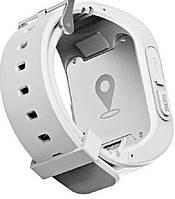 Детские смарт-часы Smart Watch Q50 Белые