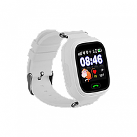 Детские смарт-часы Smart Watch Q90 Белые
