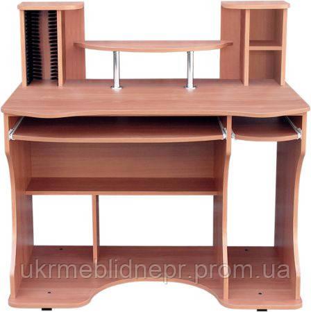Стол компьютерный Матрикс СК-2