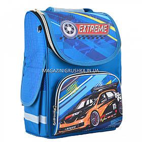 Рюкзак школьный каркасный Smart PG-11 Extreme
