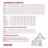 Комбинезон Reima Vuoro Dark Blue, р. 80 516443.9 ТМ: REIMA