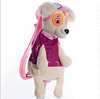 Рюкзак-игрушка Щенячий патруль - Скай SWDP001, фото 2