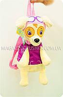 Рюкзак-игрушка Щенячий патруль - Скай SWDP001, фото 3