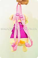 Рюкзак-игрушка Щенячий патруль - Скай SWDP001, фото 4