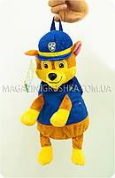 Рюкзак-игрушка Щенячий патруль - Чейз SWDP004, фото 3