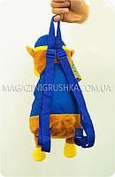 Рюкзак-игрушка Щенячий патруль - Чейз SWDP004, фото 4