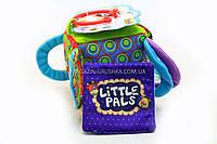 Подвеска-кубик «Little pals» 0226-NI, фото 1
