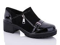 Туфли женские Gallop Lin E102 (36-41) - купить оптом на 7км в одессе