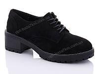 Туфли женские Gallop Lin E109 (36-41) - купить оптом на 7км в одессе