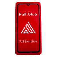 Защитное стекло I-Vi FullGlue для Huawei Y6 (2019)