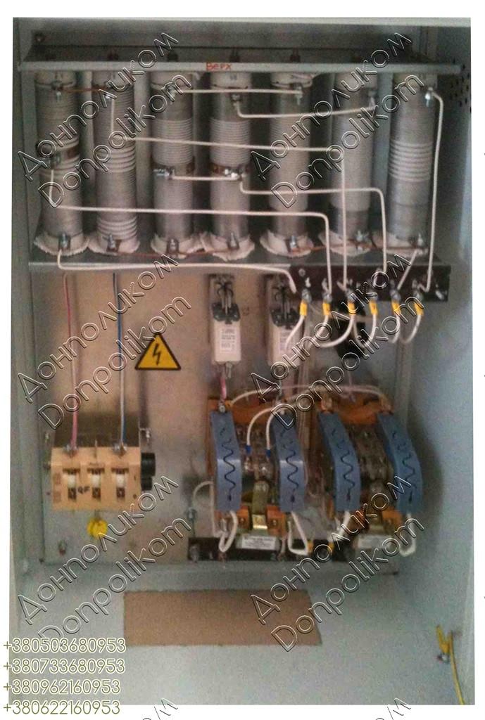 ПМС-150 (3ТД.626.027-1) магнитные контроллеры управления грузоподъемными электромагнитами