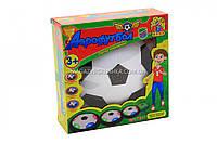 Развивающая игрушка Аэрофутбол 7247, фото 1