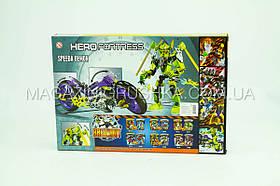 Серия «Hero Factory» - Демон Байкер