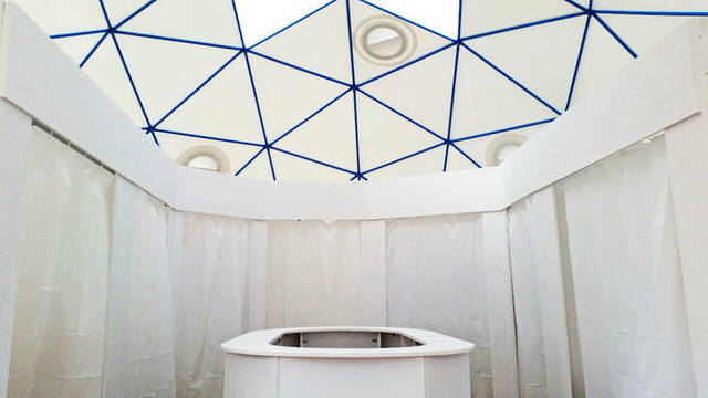"SPA DOME ""Tactile Beauty"" 7"