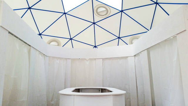 "SPA DOME ""Tactile Beauty"" 28"