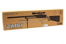 Снайперская винтовка «Airsoft Gun» ZM51