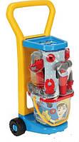 Ролевой набор фирмы Wader - «Маленький механик», фото 1