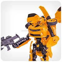 Трансформер-робот «Inter Change» - Бамбл Би, фото 4
