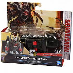 Трансформеры 5: Десептикон Берсеркер 10 см Hasbro (C2823)