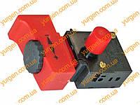 Кнопка для болгарки DWT WS-125 VS.