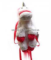Рюкзачок «Единорог пони» Белый 00205-11