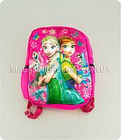 Рюкзачок детский 3D «Холодное сердце» RFR001