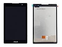 Дисплей Asus ZenPad C 7 (Z170MG) complete Black