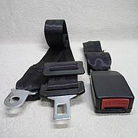 Ремень безопасности задний автомобильный универсальный