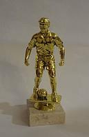Статуетка F24 футболіст мала, H-13cm