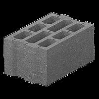 Стеновой большой блок (400х250х200) М75
