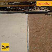 Крепежная рейка для механического крепления гидроизоляционных мембран SARNABAR,, фото 1