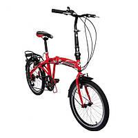Велосипед SPARK FUZE FTV20-01-009, фото 1