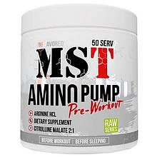 Амінокислоти MST Nutrition Amino pump 300 g Unflavored (Citrulline/Arginine HCL)