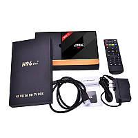 Смарт ТВ приставка H96 Pro  +, Смарт ТВ приставка H96 Pro +, Медиаплееры, Медіаплеєри