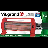 Обогреватель инфракрасный ViLgrand VQ 4812 R