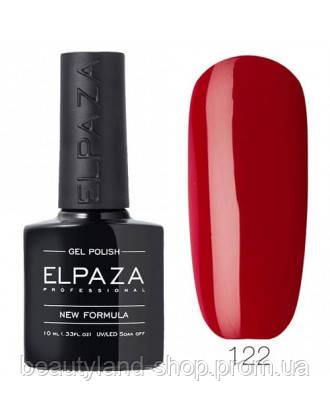 Гель-лак Elpaza Classic 122 ( Мулен руж) 10 мл