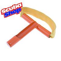 Заряжалка безопасная Marlin 14 мм для пневматических ружей (оранжевая)