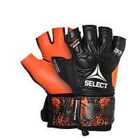 Вратарские перчатки футзал SELECT 33 Futsal Liga