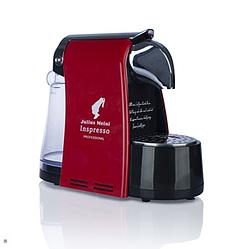 Капсульная кофеварка Julius Meinl Professional BUNNY Red Lavazza Blue (Лавацца Блю)