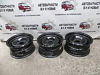 Диск колісний R15 BMW E39 E34 5x120x74 ET20 7Jx15 OE:153401, фото 1