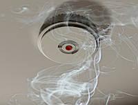 Монтаж и техобслуживание противодымной защиты (дымоудаления)